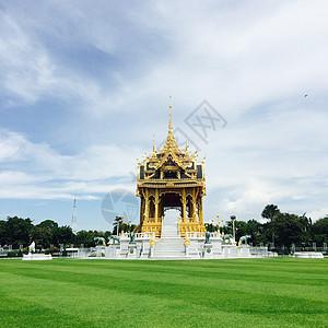 泰国·旧国会大厦图片