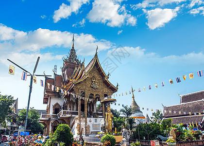 泰国清迈图片
