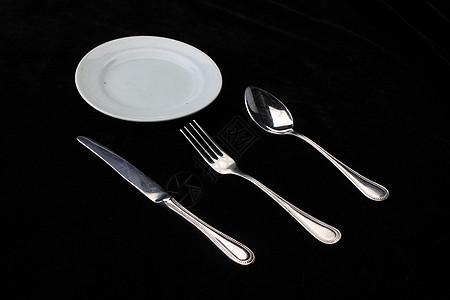 餐具盘子图片