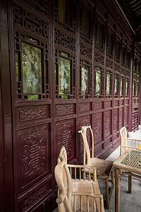古典传统建筑门窗图片