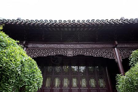 古典传统建筑图片