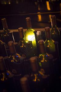 葡萄酒瓶图片