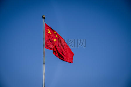 中国旗图片
