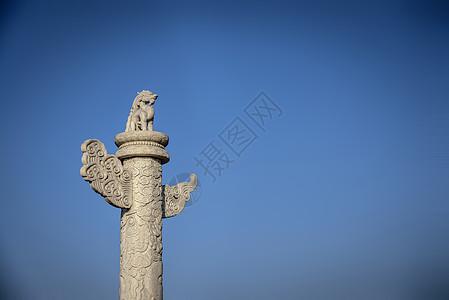 北京·汉白玉雕刻图片