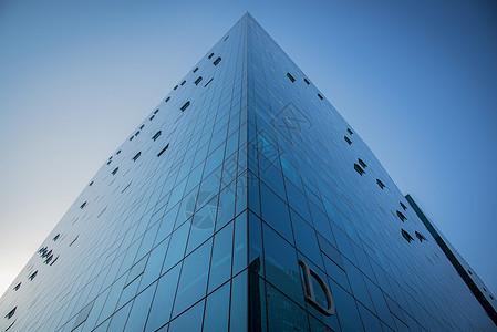 三角楼图片