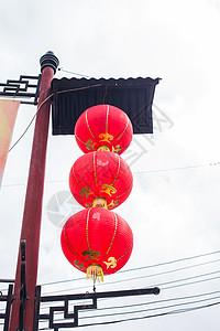 传统工艺品红灯笼国庆喜庆图片