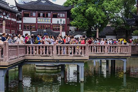 豫园红旗游客国庆欢聚度假图片