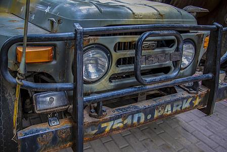 越野车图片