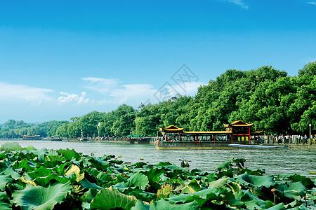 杭州 西湖图片