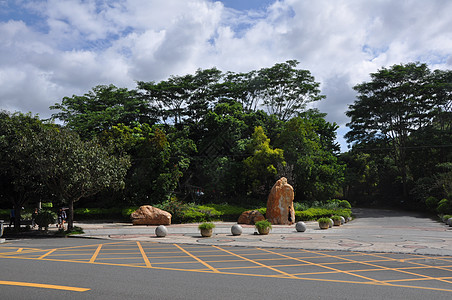 龙城公园图片