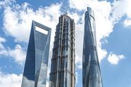 上海中心图片