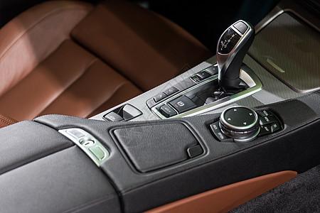 高级汽车控制操控面板图片