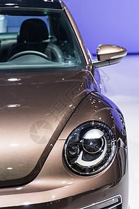 高级豪华甲壳虫跑车图片