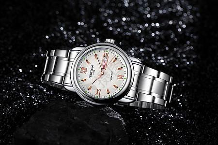 机械手表手表图片