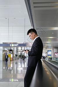 商务旅行商务合作图片