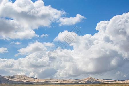 西北风光图片