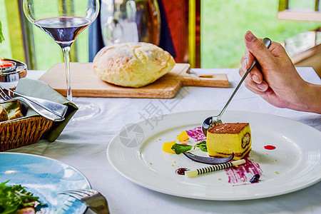 西餐厅 意大利菜图片