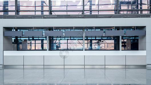 机场火车站物品快递图片