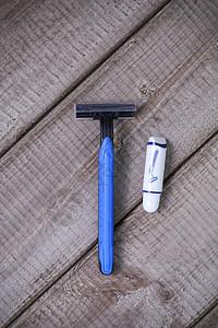 旅行必备便携刮胡刀剃须刀图片