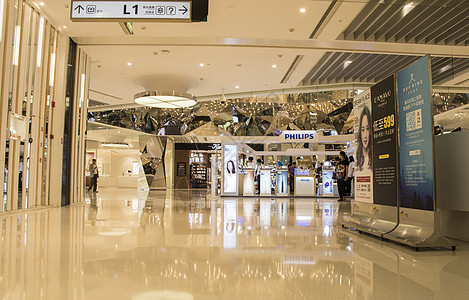商场活动促销区域图片