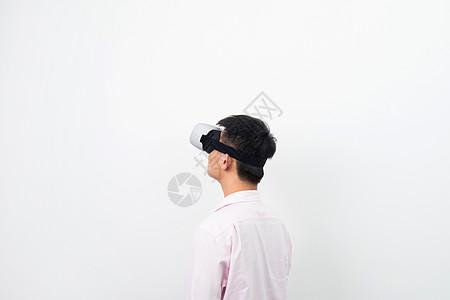 虚拟现实VR展望图片