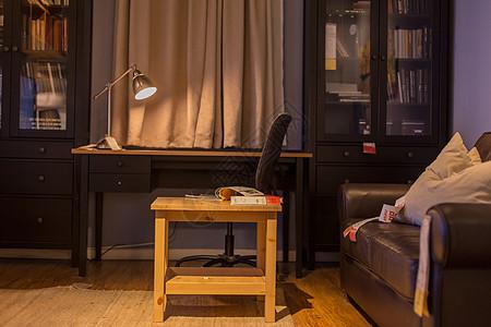 清新文艺家具灯具桌子沙发图片