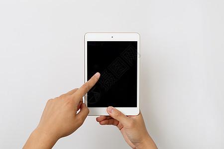 演示平板电脑图片