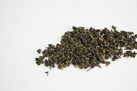 茶叶  干茶 台湾茶 茶叶颗粒  茶水  乌龙茶图片
