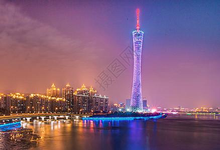 广州猎德大桥摄影图片免费下载_自然/风景图库大全