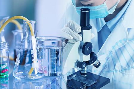 DNA医学图片