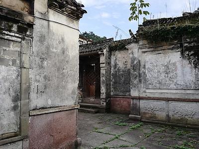 古城故事图片