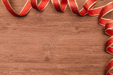 简洁复古圣诞底纹图片
