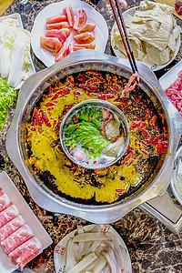 重庆火锅图片