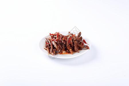 冷吃牛肉图片