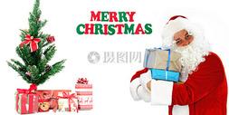 圣诞礼物图片
