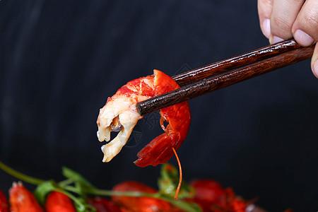 小龙虾图片