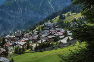 欧洲风景图片