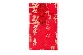 新春荷包福袋传统手工艺图片