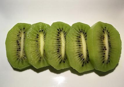 翠香猕猴桃片图片