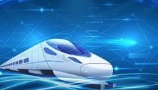 科技列车图片