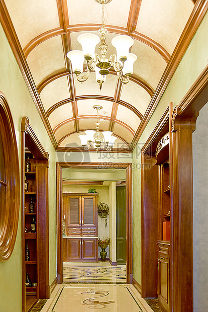 现代简约简欧式家装家居家具厨房家具柜子吊顶浩匠客厅图片