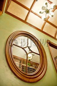 现代简约简欧式家装家居家具厨房客厅柜子窗户吊灯设计图片