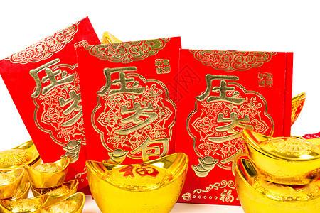 喜庆新春节日饰品素材图片