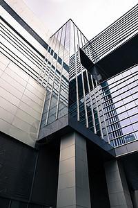 城市商场建筑外立面图片