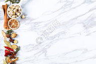 火锅香料调料元素图片