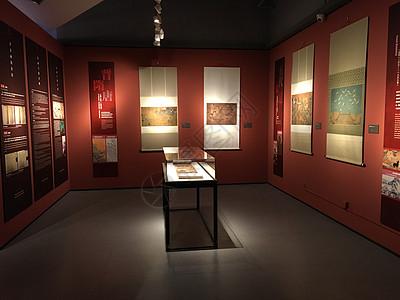 室内空间 美术馆图片