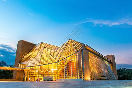 深圳音乐厅图片
