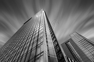 长沙 黑白明度建筑图片