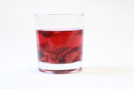花茶 花果茶 茶杯图片