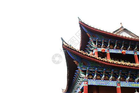 中国大理古城图片
